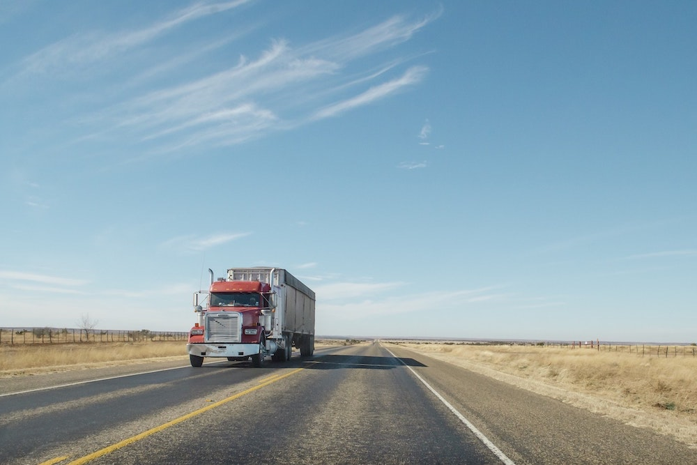 trucking insurance Gilbert AZ