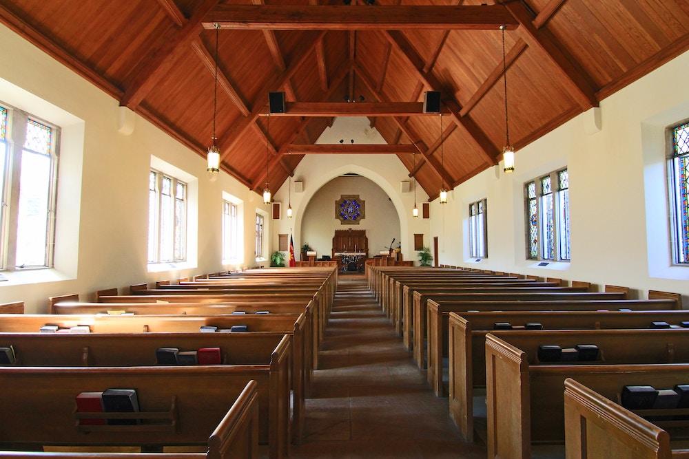 church insurance Gilbert AZ